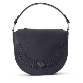 YiY - River Shoulderbag Crossbody Backpack Personalizable In Night Blue
