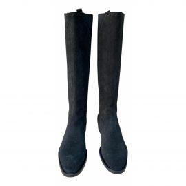 Yves Saint Laurent Riding boots