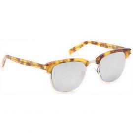 Yves Saint Laurent Sunglasses On Sale, Blonde Havana, 2021