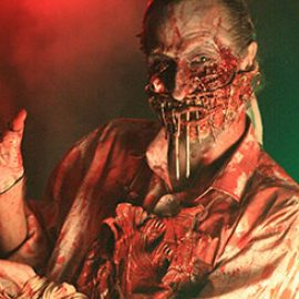 Zombie for a Day for Two at The London Tombs