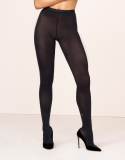 Agent Provocateur Agate Tights Black