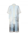 Fendi Fendi Organza Dress