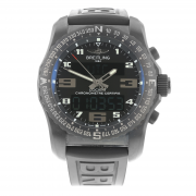 Pre-Owned Breitling Cockpit B50 Night Mission Mens Watch VB5010