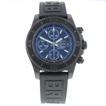 Pre-Owned Breitling Superocean Mens Watch