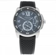Pre-Owned Calibre de Cartier Diver Men's Watch