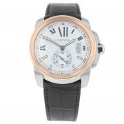 Pre-Owned Calibre de Cartier Mens Watch 3389