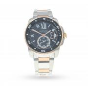 Pre-Owned Cartier Calibre De Diver Mens Watch W7100054/3729
