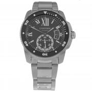 Pre-Owned Cartier Calibre de Diver Mens Watch W7100057/3729