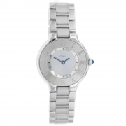 Pre-Owned Cartier Must 21 Ladies Watch W10109T2/1340