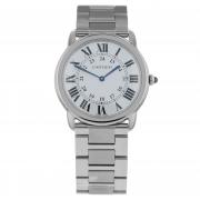 Pre-Owned Cartier Ronde Solo De Men Watch W6701005/ 3603