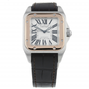 Pre-Owned Cartier Santos Unisex Watch W20107X7/ 2878