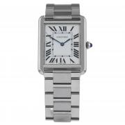 Pre-Owned Cartier Tank Solo Unisex Watch W5200014/3169