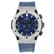 Pre-Owned Hublot Classic Fusion Chronograph Mens Watch 521.NX.7170.LR