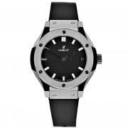 Pre-Owned Hublot Classic Fusion Titanium Ladies Watch 581.NX.1171.RX/ H815