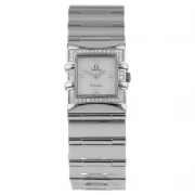 Pre-Owned Omega Constellation Ladies Watch 1528.76.00