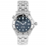 Pre-Owned Omega Seamaster 300 Ladies Watch