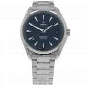 Pre-Owned Omega Seamaster Aqua Terra Gold Edition Mens Watch 231.10.42.21.01.004