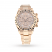 Pre-Owned Rolex Cosmograph Daytona Mens Watch 116505