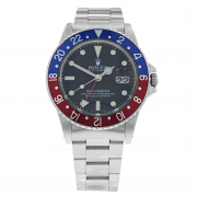Pre-Owned Rolex GMT-Master Mens Watch 16750