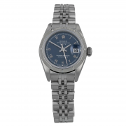 Pre-Owned Rolex Oyster Perpetual Date Ladies Watch 69190
