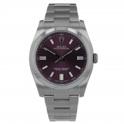 Pre-Owned Rolex Oyster Perpetual Mens Watch116000