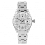 Pre-Owned Rolex Pearlmaster, Circa 2004