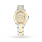 Pre-Owned Rolex Yacht-Master Ladies Watch 169623