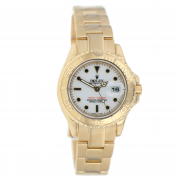 Pre-Owned Rolex Yacht-Master Ladies Watch