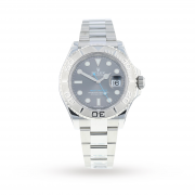 Pre-Owned Rolex Yacht-Master Mens Watch 116622