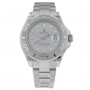 Pre-Owned Rolex Yacht-Master Mens Watch 16622