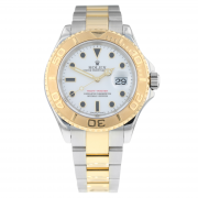 Pre-Owned Rolex Yacht-Master Mens Watch 16623