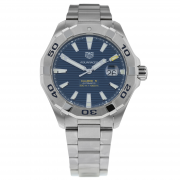 Pre-Owned TAG Heuer Aquaracer Calibre 5 Mens Watch WAY2012