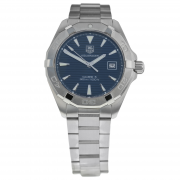 Pre-Owned TAG Heuer Aquaracer Calibre 5 Mens Watch WAY2112-0