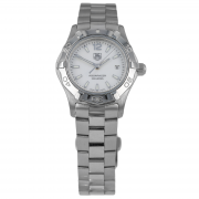Pre-Owned TAG Heuer Aquaracer Ladies Watch WAF1414