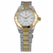 Pre-Owned TAG Heuer Aquaracer Ladies Watch WBD1420