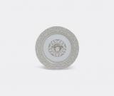Rosenthal Tableware – Versace 'Medusa Gala' service plate in Medusa Gala Porcelain