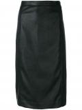 Stella McCartney pencil skirt – Black