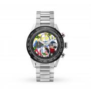 TAG Heuer Carrera Calibre Heuer 01 Alec Monopoly Mens Watch CAR201AA.BA0714