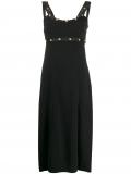 Versace Abito Donna cocktail dress – Black