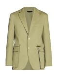 Zip-Off Pocket Sportcoat