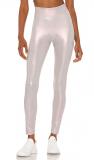 adidas by Stella McCartney ASMC Shine Tight in Metallic Silver,Pink. Size XS, M, L.
