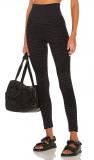 adidas by Stella McCartney ASMC Truepur Seamless Tight in Black. Size XS, S, L.