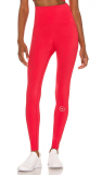 adidas by Stella McCartney Truepur Tight in Coral. Size XS, S, M.