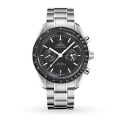 Omega Omega Speedmaster Moonwatch Co-Axial Chronograph 44.25mm Mens Watch