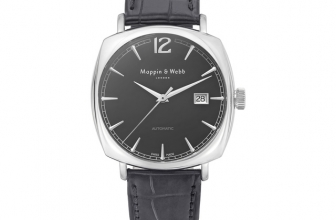 Mappin & Webb Mappin & Webb Clarendon Mens Watch